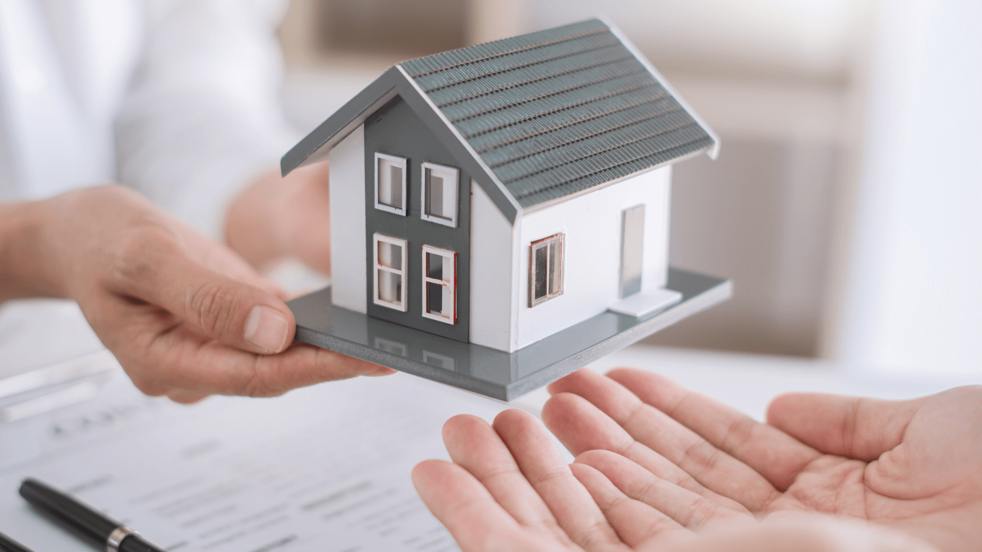Fully Managed service that letting agents provide to landlords