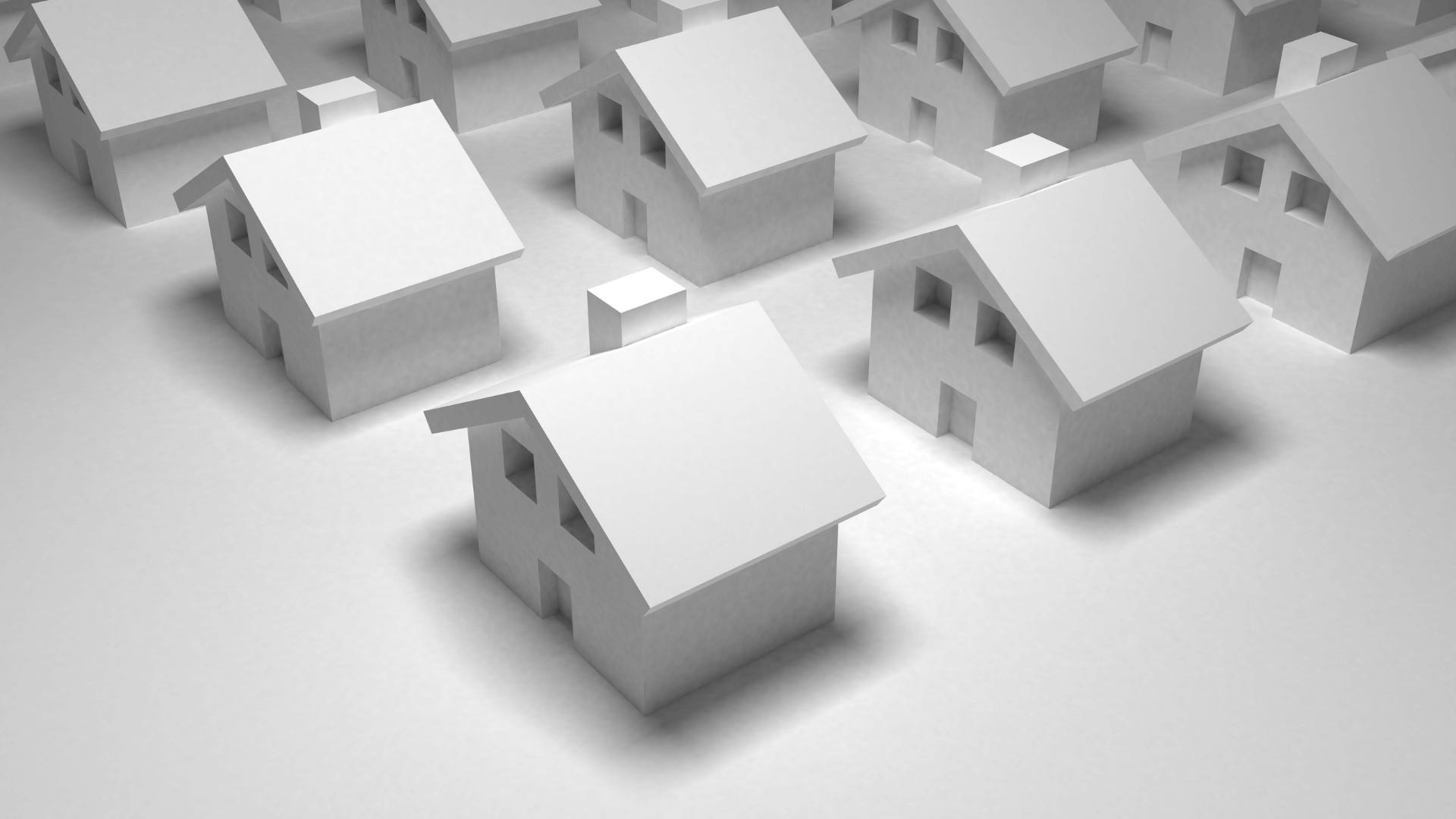Portfolio Management of rental properties that letting agents offer landlords