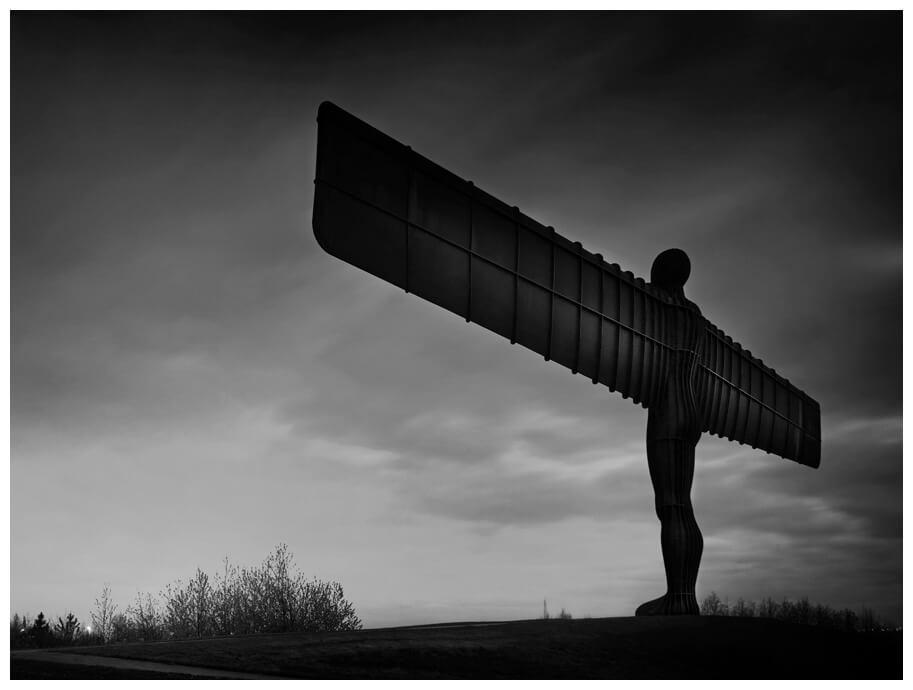 Gateshead Angel of the North